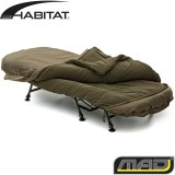 Спальный мешок MAD E-Xtreme 5 SEASON RSTOP Sleeping Bag
