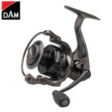 Катушка DAM Quick 2 2000 FD 5+1BB
