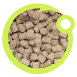 Пеллетс Chapel Baits Pellets Coconutty 6mm/500g