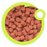 Пеллетс Chapel Baits Pellets Bloodworm 6mm/500g