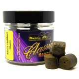 Пеллетс насадочный Martin SB CLASSIC Pellets BLACK HALIBUT 20mm / 200g