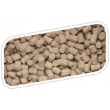 Пелетс Bait Factory Pellets Reef Coconut Cream 6mm/2kg
