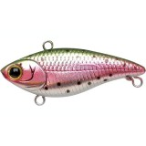 Воблер Lucky Craft Bevy Vibration 40S-276 Laser Rainbow Trout