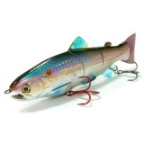 Воблер Lucky Craft Real California 110SPM-270 MS American Shad