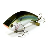 Воблер Lucky Craft Twisted Rosie 80-360 Bullet Shad