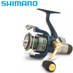 Катушка SHIMANO Twin Power CI4 4000 RA