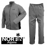 Костюм флисовый Norfin Alpine 04 p.XL