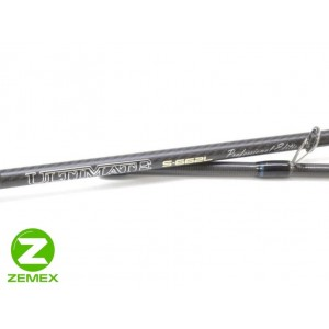 Спиннинг Zemex Ultimate Professional 662L 1,98 м., 4-14 гр.