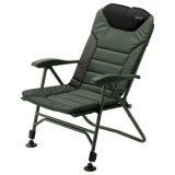 Карповое кресло MAD Siesta Relax Chair Alloy