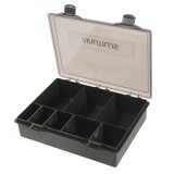 Коробка Nautilus TB-CCB Smart Divider Box Compact Dark Green-Grey