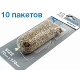 Мешок Nautilus PVA Rectangular Bag with rope 70*170мм NPM7170