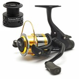 Катушка Okuma Carbonite Match Baitfeeder 340