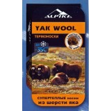 Термоноски Alpica YAK Wool до -40°C
